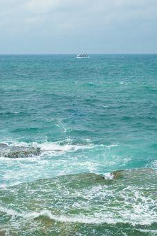 Free Sea Stock Photography - 5048542