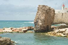 Free Sea Stock Photography - 5048612