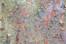 Free Rusty Background Royalty Free Stock Images - 5049079