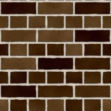 Free Brown Brick Exterior Wall Stock Image - 5049921