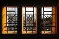 Free Three Windows Stock Photography - 5055952