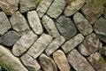 Free Paving Rock Pattern Stock Photos - 5057443