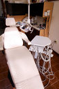 Free Dental Chair Dentist Insurance Royalty Free Stock Images - 5059349