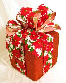 Free Gift Stock Photos - 5050193