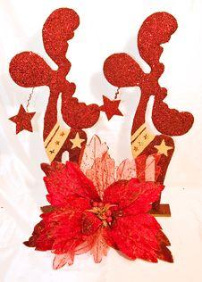 Free Reindeer Royalty Free Stock Photos - 5050258