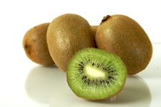Free Kiwis Stock Photos - 5050833