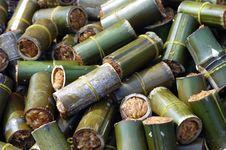 Free Glutinous Rice Dumpling Stock Photos - 5051023