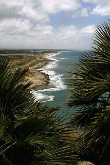 Free Mediterranean Coastline Stock Photos - 5051573