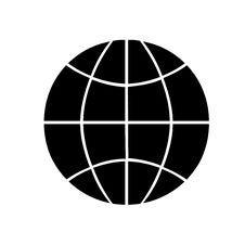 Free Wireframe Globe Royalty Free Stock Photos - 5052398