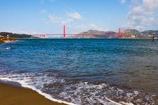 Free Golden Gate Bridge Stock Photos - 5052573