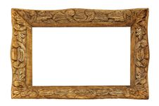 Free Handmade Frame Royalty Free Stock Photography - 5052797