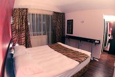 Free Bedroom Royalty Free Stock Photo - 5053185