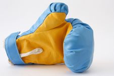 Free Kid Glove Stock Photography - 5054092