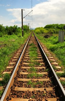 Free Railroad Stock Images - 5055564