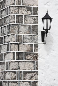 Free Street Lamp Stock Photo - 5055640