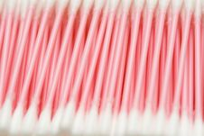 Free Cotton Buds Stock Photos - 5055883