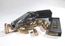 Free Weapon Royalty Free Stock Photo - 5056315