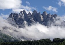 Free Dolomites Stock Photo - 5056960
