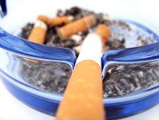 Free Cigarette Stock Image - 5057101