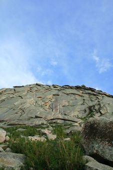 Free Mountain Stock Photos - 5057513