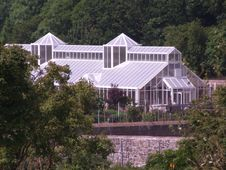 Free Royl Botanical Gardens South Wales Stock Images - 5058094