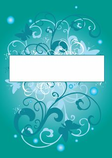 Free Decorative Frame Royalty Free Stock Image - 5058096