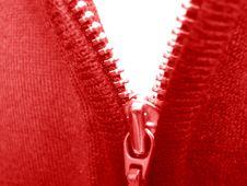 Zipper Stock Photo