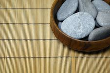 Free Spa Item Royalty Free Stock Photo - 5059845