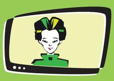 Free Job Series - Speaker Stock Image - 5061511