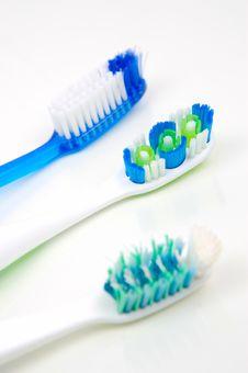 Free Dental Care Royalty Free Stock Image - 5061716