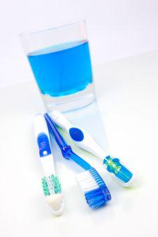Free Dental Care Stock Image - 5061721