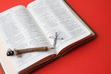 Free Bible Stock Image - 5062681