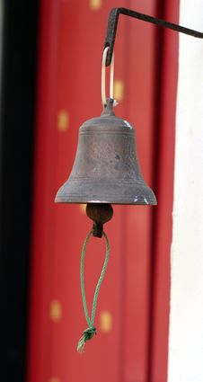 Free Bell Royalty Free Stock Image - 5064466