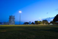 Free Torre De Belem, Lisbon, Portugal Royalty Free Stock Photos - 5064828