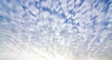Free Blurred Cloudscape Stock Photos - 5065453