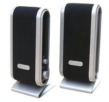 Free Speakers Close-up Stock Photo - 5065460