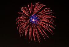 Free Fireworks Royalty Free Stock Image - 5066276