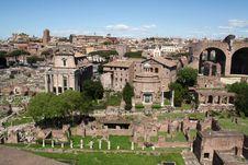 Free Roman Forum Stock Photos - 5066643