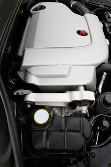 Free Powerful Engine Royalty Free Stock Image - 5066646