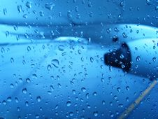 Free Rainy Flight Stock Photos - 5067073
