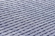 Free Roof Tiles Stock Image - 5068571