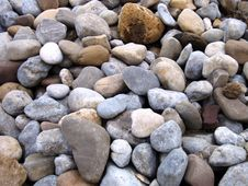 Free Pebbles Stock Photo - 5069530