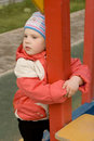 Free Sad Child Stock Image - 5073231