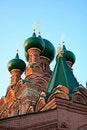 Free Orthodox Temple Stock Image - 5078621