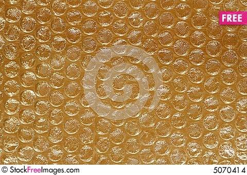 Free Foil Bubble Stock Images - 5070414
