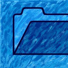 Free Folder Painting Stock Photos - 5070433