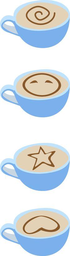 Free Coffee Royalty Free Stock Image - 5071646
