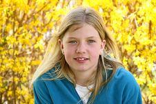 Free Pretty Girl Stock Photos - 5071813