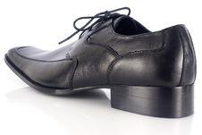 Free Men Shoe Royalty Free Stock Images - 5071819