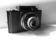 Free Camera Stock Image - 5073561